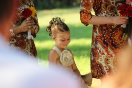 Flower girl | Summerville, SC