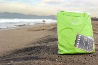 Terramar Shirt | Dockweiler Beach, CA